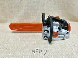 New Stihl MS193T Chainsaw 16 Bar