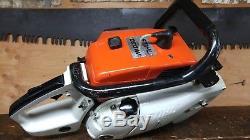 Nice Stihl 090av Chainsaw Powerhead 137cc's Milling 170lbs 090 070 Ms880