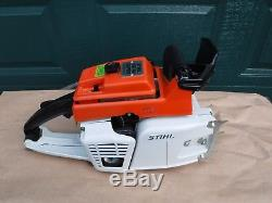 Nos Stihl 041av Super Chainsaw In Box New 041 Muscle Saw