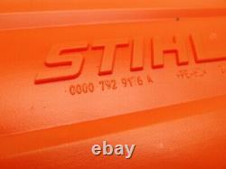 OEM STIHL MS 271 Chainsaw Saw 20 Bar, Chain, Bar Cover #3003 812 6821