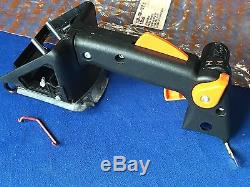 OEM Stihl MS200T Chainsaw complete top control handle 020T 1129 790 1018 25 pcs