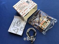 OEM Stihl New Tachometer EDT 9 5910 850 1100 All models Tach