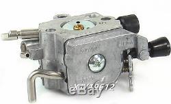 OEM Zama Carburetor Stihl MS192T MS192TC C1Q S257 Chainsaw C1Q-S257