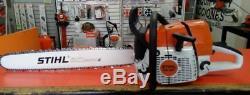 ORIGINAL Stihl MS 361 25 Chainsaw