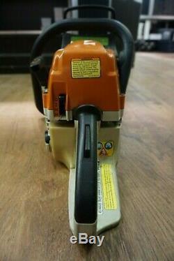 (RI4) Stihl MS 362C Chain Saw with 20 Bar & Chain