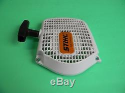Recoil Starter Assembly For Stihl Chainsaw 028 028av 028 Super New With Name Tag