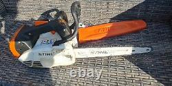 STHIL MS 150tc topping handle chain saw geniune tool