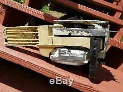 STIHL 026 Chainsaw, 48.7cc, 3.5hp, Mag Case, 10.8 lbs (250 251 260 261)