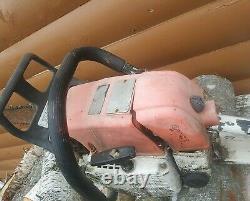 STIHL 031AV 041av Good running chain saw