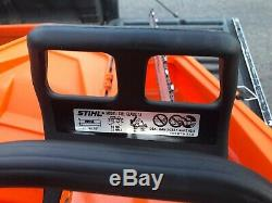 STIHL 036 PRO Pristine Exceptional Chainsaw. In New Never Used Condition