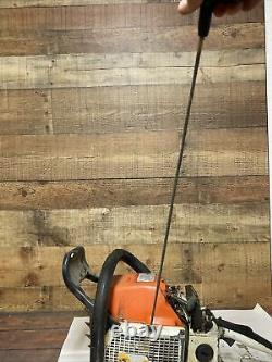 STIHL 048 Chainsaw Chain saw for Parts AV 042 044 MS440 PRO 036 MS361 Magnum