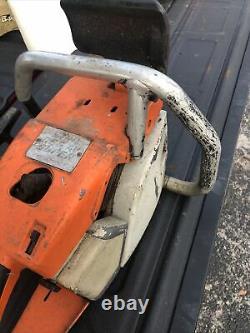 STIHL 056 AV Super Chainsaw chain saw POWER Head