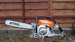 STIHL 070 AV Vintage Monster Saw, Rare, Collectible! STIHL 070, 090 AV