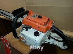 STIHL 075 AV Chain Saw