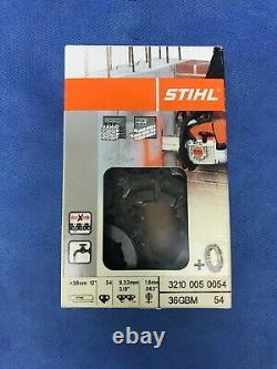 STIHL 12 Saw Chain 36GBM 54