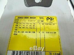 STIHL 25 CHAINSAW Rollomatic ES Bar & Chain Combo 3/8.050 84 DL CHAIN SAW