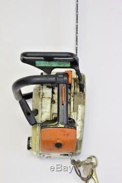 STIHL Arborist Chainsaw MS 200T (144596-1)