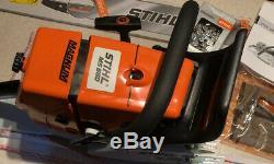 STIHL CHAINSAW MS660 MAGNUM 91cc BRAND NEW