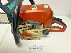 STIHL Chainsaw 025 Chain Saw (147775-1)