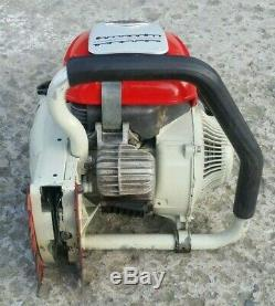 STIHL Contra Lightning Chainsaw Just Been Serviced Vintage Saw Runs Great