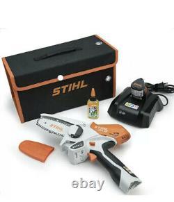 STIHL GTA26 Chain Saw