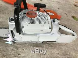 STIHL MAGNUM MS661c Chainsaw NEW