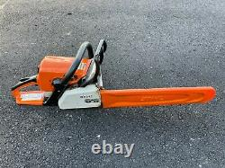 STIHL MS250 Chain saw with 16 Bar & Chain 45cc Powered Gas Chainsaw