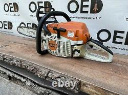 STIHL MS261c Chainsaw GREAT RUNNING 50.2cc Saw With 16 Bar NEW Chain SHIPS FAST