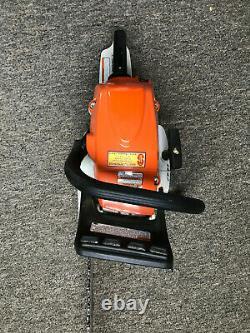 STIHL MS271 Farm Boss Chainsaw + 2nd Chain, 5x engine oil, Saw Wrench, & manual