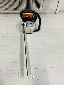 STIHL MS271 Professional Gas Chainsaw with 20 Bar