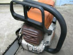 STIHL MS361 25 Bar Professional Gas Chainsaw
