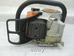 STIHL MS361 MS 361 59CC 4.4HP SAW CHAINSAW With20 NEW BAR+CHAIN 1135 FAMILY