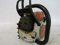 STIHL MS361 MS 361 Chainsaw Chain Saw Project Powerhead