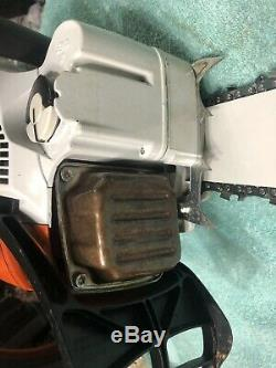 STIHL MS362 C-M Professional 20 Gas Chainsaw