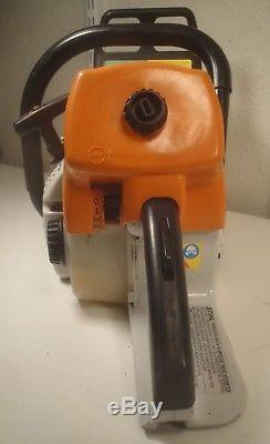 STIHL MS660 Magnum Professional Chainsaw