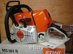 STIHL MS661 WRAP HANDLE HANDLEBAR MS 661 POWERHEAD replaced the MS660 066
