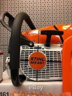 STIHL-MS-461 Chainsaw ORIGINAL! 50-80 cm 16 to 32