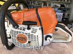 STIHL MS 661 C 36 Professional Gas Chainsaw