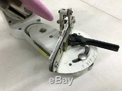 STIHL USG Chainsaw Saw Chain Electric Power Bench Grinder Sharpener MRD242TFA316