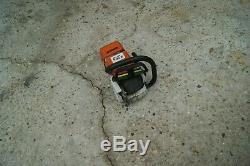 STIHL ms440-044 GAS POWERED CHAIN SAW WE SHIP ONLY TO EAST COAST