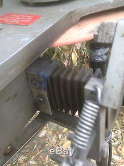 Silvey Razur Sharp 2 Chainsaw Chisel SQUARE Chain Grinder Stihl Husqvarna Saws