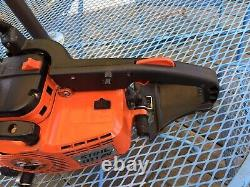Stihl 011 AV Gas Chainsaw Chain Saw With 14 Bar Chain Super Nice Runs Great