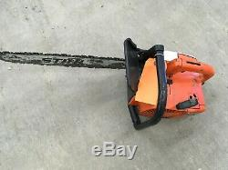 Stihl 015L Chainsaw Chain Saw 015 L Top Handle Saw ASSEMBLY NUMBER 1116