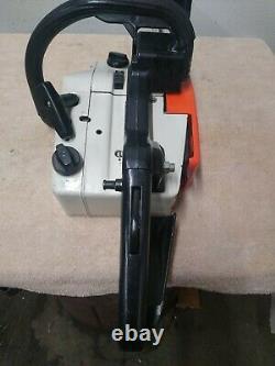Stihl 020avp Chainsaw Professional Chain Saw