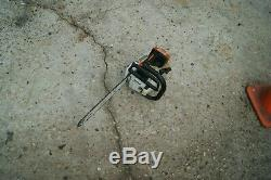 Stihl 020t Gas Powered Chain Saw We Ship Only To East Coast