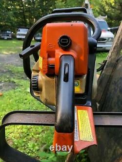 Stihl 021 Chainsaw Runs Parts / Repair 025 023 MS250 MS210 Chain Saw