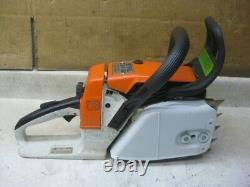 Stihl 024 Av 42cc 2.9hp Chainsaw Saw +18 New Bar+chain! Family 1121 026 Ms260