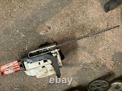 Stihl 025 chain saw