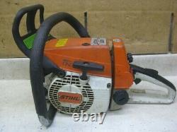 Stihl 026 49cc 3.2hp Chainsaw Saw +18 New Bar+chain! Family 1121 024, Ms260