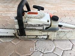 Stihl 026 AV Chainsaw